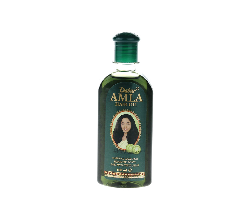 Dabur. Amla hair oil
