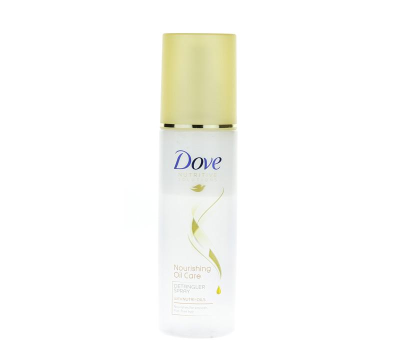 Dove Nutritive Solutions Nourishing Oil Care