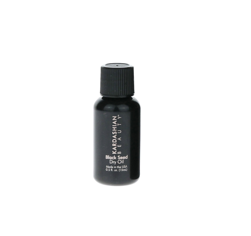 Farouk. Kardashian Beauty. Black Seed Oil