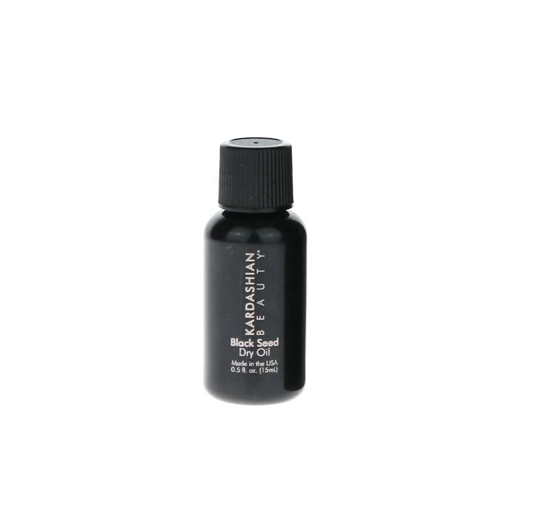 Farouk. Kardashian Beauty. Black Seed Oil