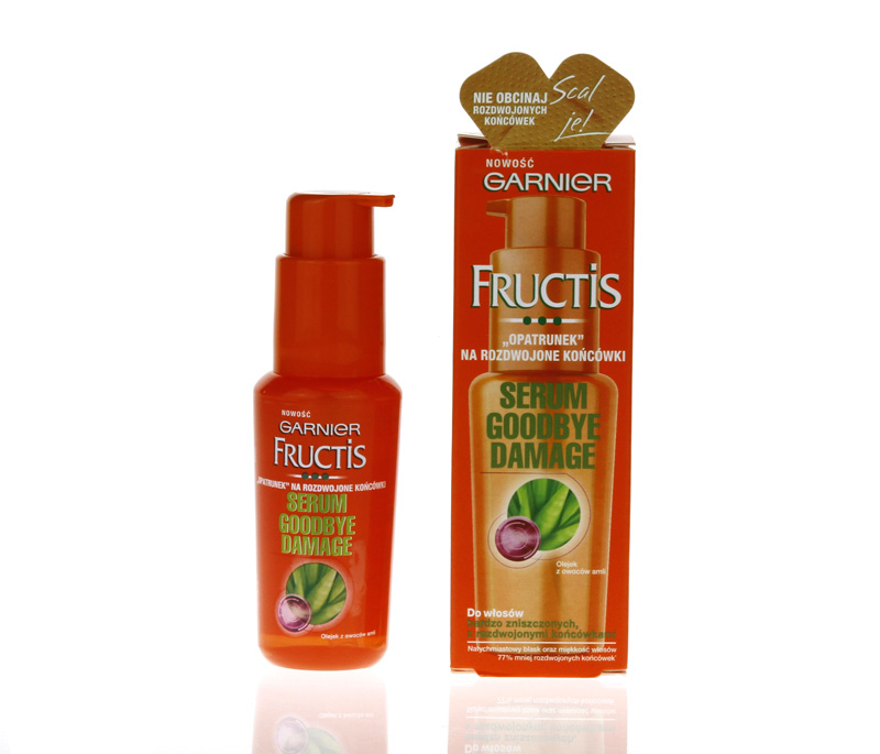 Garnier Fructis. Serum Goodbye Damage