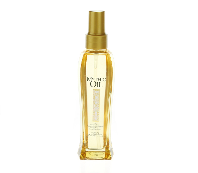 Mythic Oil L'Oreal Professionnel, Nourishing Oil