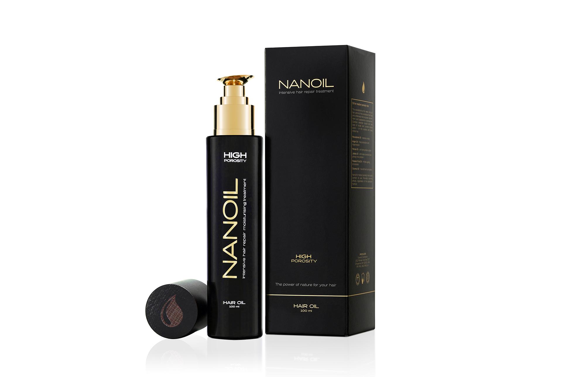 nanoil
