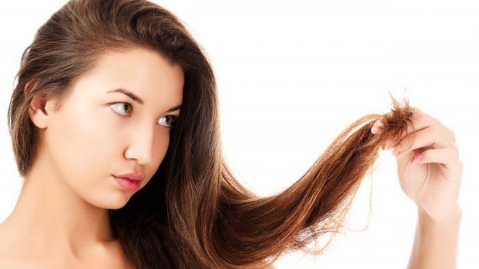 Zniszczone końcówki włosów i ich rodzaje. Jak pielęgnować włosy?