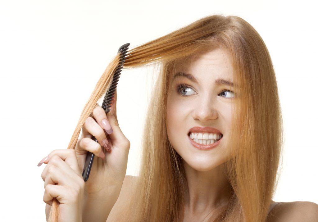 Kupuj mniej i piękne włosy miej! O tym, jak zaoszczędzić na kosmetykach do włosów.